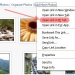 Fixed: Cannot Upload Photos to Facebook using Vista and Firefox – IE Tab Add-on Resolution