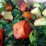 Roasted Butternut Squash Salad Recipe